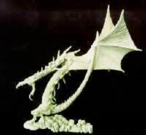 Fantasy Miniatures - Boxed Sets RAFM Fiery Serpent of Terror SW