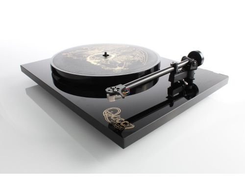 Rega - Queen Special Edition Turntable