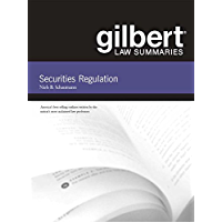 Gilbert Law Summaries on Securities Regulation, 7th