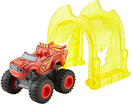 Fisher-Price Nickelodeon Blaze & The Monster Machines, Light Rider Blaze