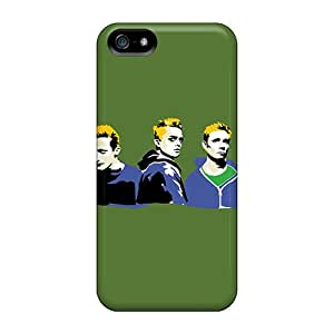 Premium [XzlqH17698CulPW]green Day Case For Iphone 5/5s- Eco-friendly Packaging
