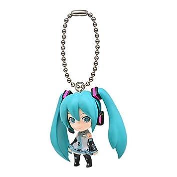 Vocaloid Hatsune Miku Swing 01 Figura Llavero: Amazon.es ...