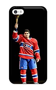 WVhkRGT7355iGWCc Faddish Montreal Canadiens (68) Case Cover For Iphone 5/5s