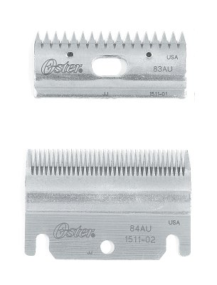 Oster Clipmaster Replacement Blades (Clipmaster Blades)
