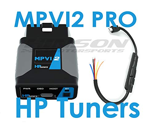 HP Tuners M02-008-00