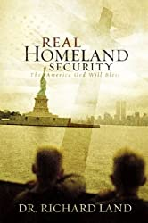 Real Homeland Security: The America God Will Bless