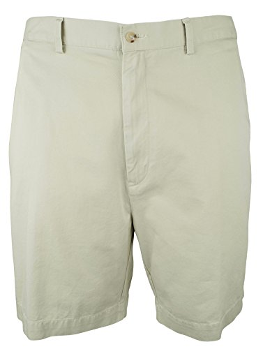 Ralph Lauren Woven Jeans - Polo Ralph Lauren Big and Tall Mens Classic Fit Suffield Short 44T Classic Stone