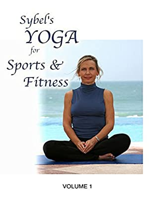 Sybel's Yoga for Sports and Fitness