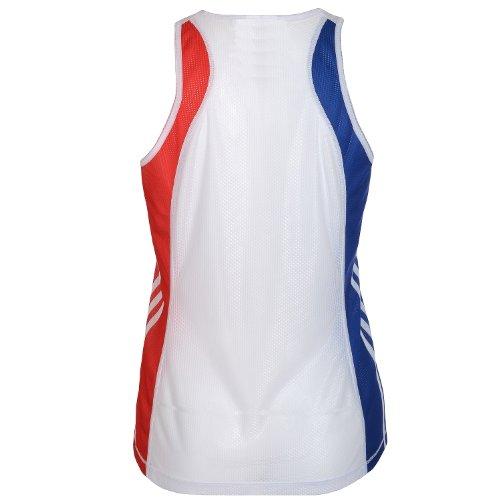 adidas Performance Womens Running Sleeveless Singlet Vest