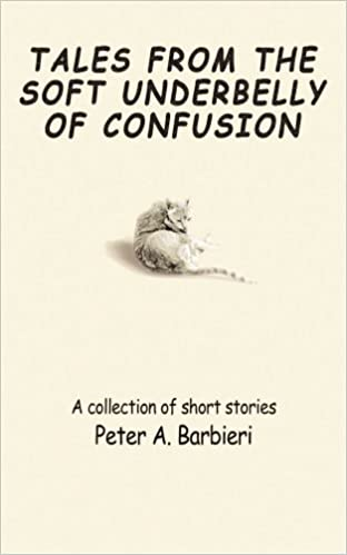 TALES FROM THE SOFT UNDERBELLY OF CONFUSION: A collection of short stories