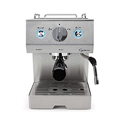 The Best Espresso Machine for Mom - 2021 Ratings & Reviews 3