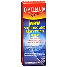Optimum by Lobob Wetting and Rewetting Drops - 1 Oz
