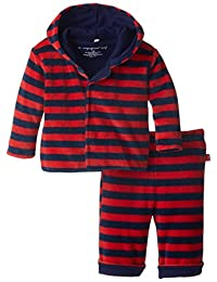 Magnificent Baby Baby-Boys Infant Velour Hoodie and Pants