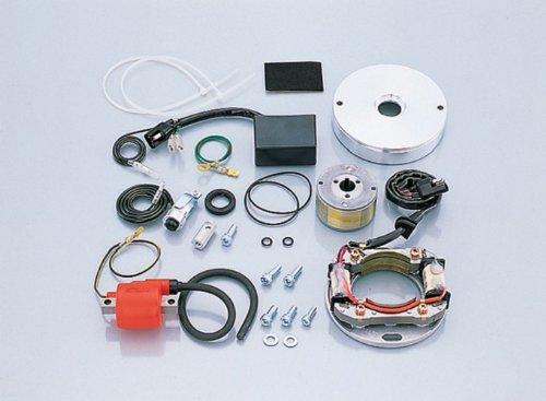 キタコ(KITACO) インナーローターキット タイプ1 モンキー/ゴリラ 751-1083100   B007T5700C