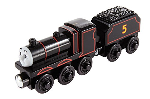 Fisher-Price Thomas Wooden Railway Set, Origins James Engine