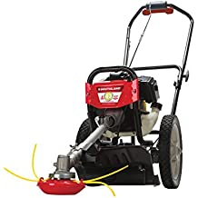 Southland Outdoor Power Equipment SWSTM4317 43cc Wheeled String Trimmer Mower