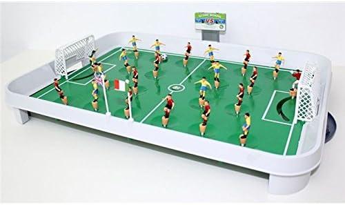 FUTBOLÍN SOBREMESA: Amazon.es: Juguetes y juegos