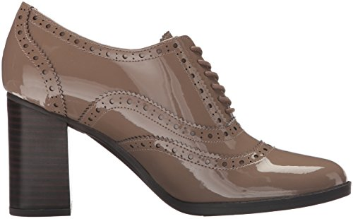 Franco Sarto Womens Labyrint Oxford Nieuwe Paddenstoel