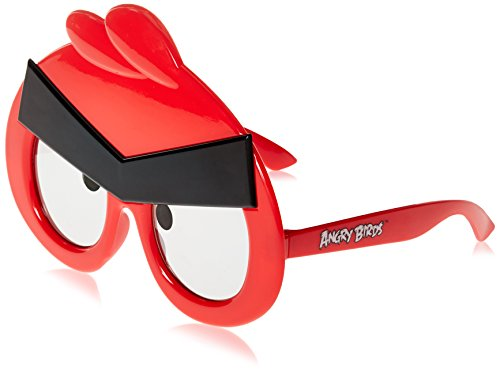 Angry Birds Red Sunglasses