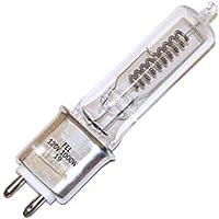 Ushio FEL 1000 Watt 120 Volt Lamp