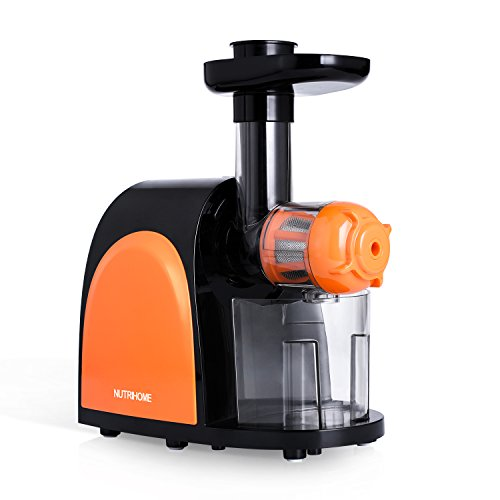 Masticating Juicer Extractor - Slow Juicer Machine for ...