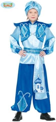 Disfraz de Aladino (4-6 años): Amazon.es: Juguetes y juegos