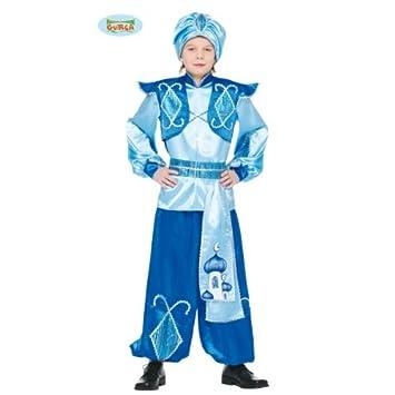 Disfraz de Aladino (10-12 años): Amazon.es: Juguetes y juegos
