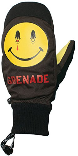 Grenade Men's Blazed and Confused Glove, Large, ()