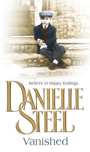 Vanished by Danielle Steel