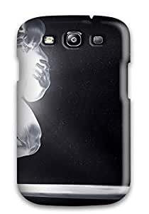 Caronnie UjFsCVs4298rfKDy Case Cover Skin For Galaxy S3 (silver Surfer)