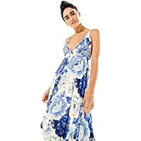 Vestido Chita Azulejo s