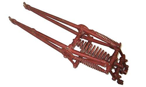 RS Vintage Parts EBY0039 1940'S Ariel Red Hunter Girder Forks - Complete Assembly - Pre War Complete