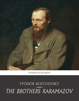 The Brothers Karamazov by [Dostoevsky, Fyodor]