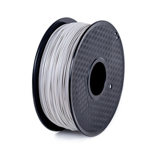 black Sweet-Tempered Paramount 3d Pla 3.00mm 1kg Filament