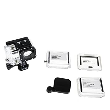 Amazon.com: GoPro AHDEH-301 197 /60 M impermeable submarina ...