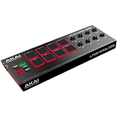 akai-professional-lpd8-wireless-bluetooth