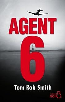 Agent 6 par Rob Smith