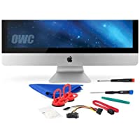 OWC / Other World Computing Internal SSD DIY Kit with Tools for 21.5 Apple iMac 2011 Models