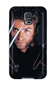 Shock-dirt Proof Xmen Films Case Cover For Galaxy S5
