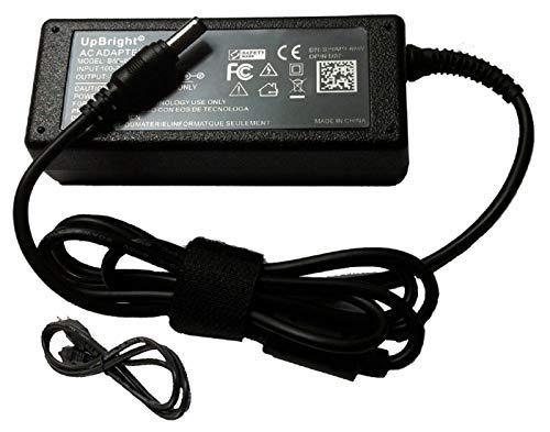 - UpBright 12V 3.33A 40W AC/DC Adapter Replacement For Dell S2340 23 Monitor Delta ADP-40DD B U1000EA 631639-001 631914-001 CWT KPA-040F DVR CRAIG CLC504E CLC501 FSP FSP040-DGAA1 PHILIPS GFP361DA-1230
