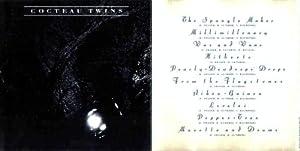 Cocteau Twins Pink Opaque Amazon Com Music