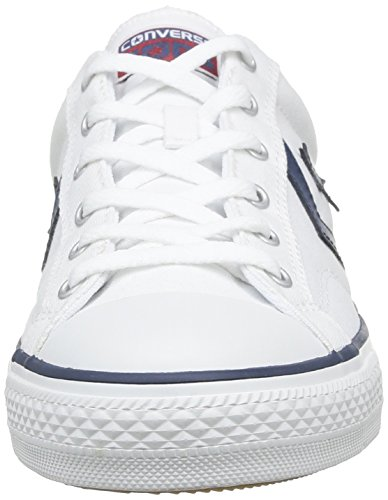 Navy Core Sp Multicolour Women's Trainers Converse 111 White Hf7Ywxq