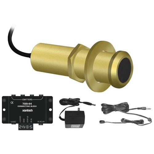 (Xantech 49095DKIT Micro Link IR Receiver Kit)