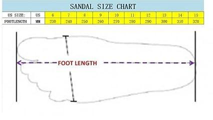 Dlongge Firefighter Comfortable Slipper Summer Sandal Art Graffiti Designs For Men /& Women