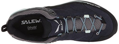 MTN Women's Ws Subtle Trainer Blue Salewa Navy Fitness Shoes Green 3981 Premium SqCTRnW