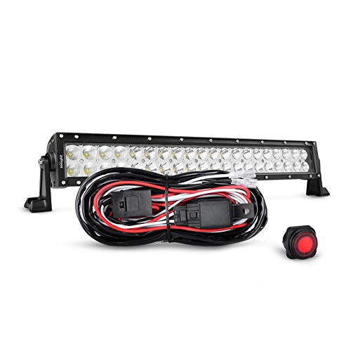 Nilight Driving Wiring Harness Warranty product image