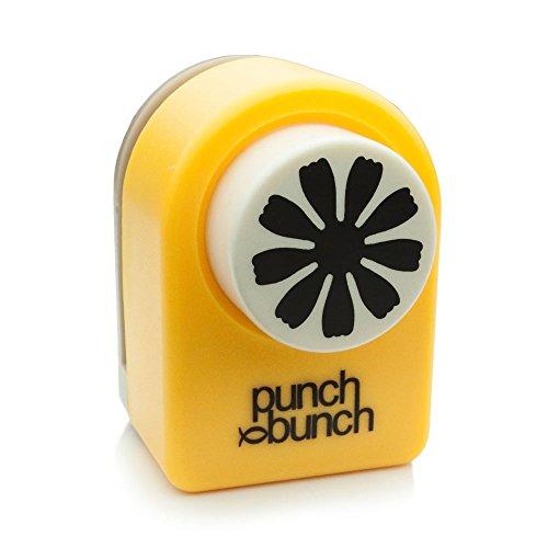 Punch Bunch Medium Punch-Sunflower - Punch Sunflower