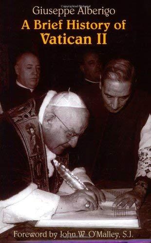 A Brief History of Vatican II pdf epub