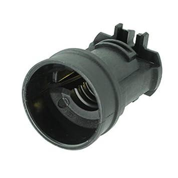 Bombilla para campana extractora Electrolux llave de vaso de tornillo embellecedor para aplique de lámpara: Amazon.es: Hogar