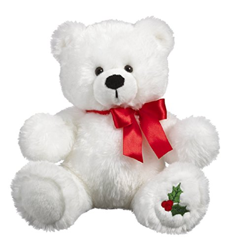 Ganz Cherish Bear White from Ganz